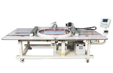 Автоматическая швейная машина зигзаг